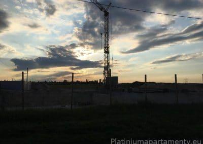 Platinium Apartamenty Po Zachodzie Słońca