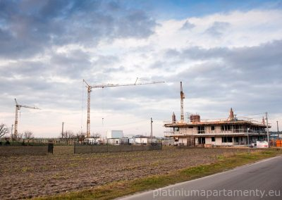 Platinium Apartamenty Opole (1)